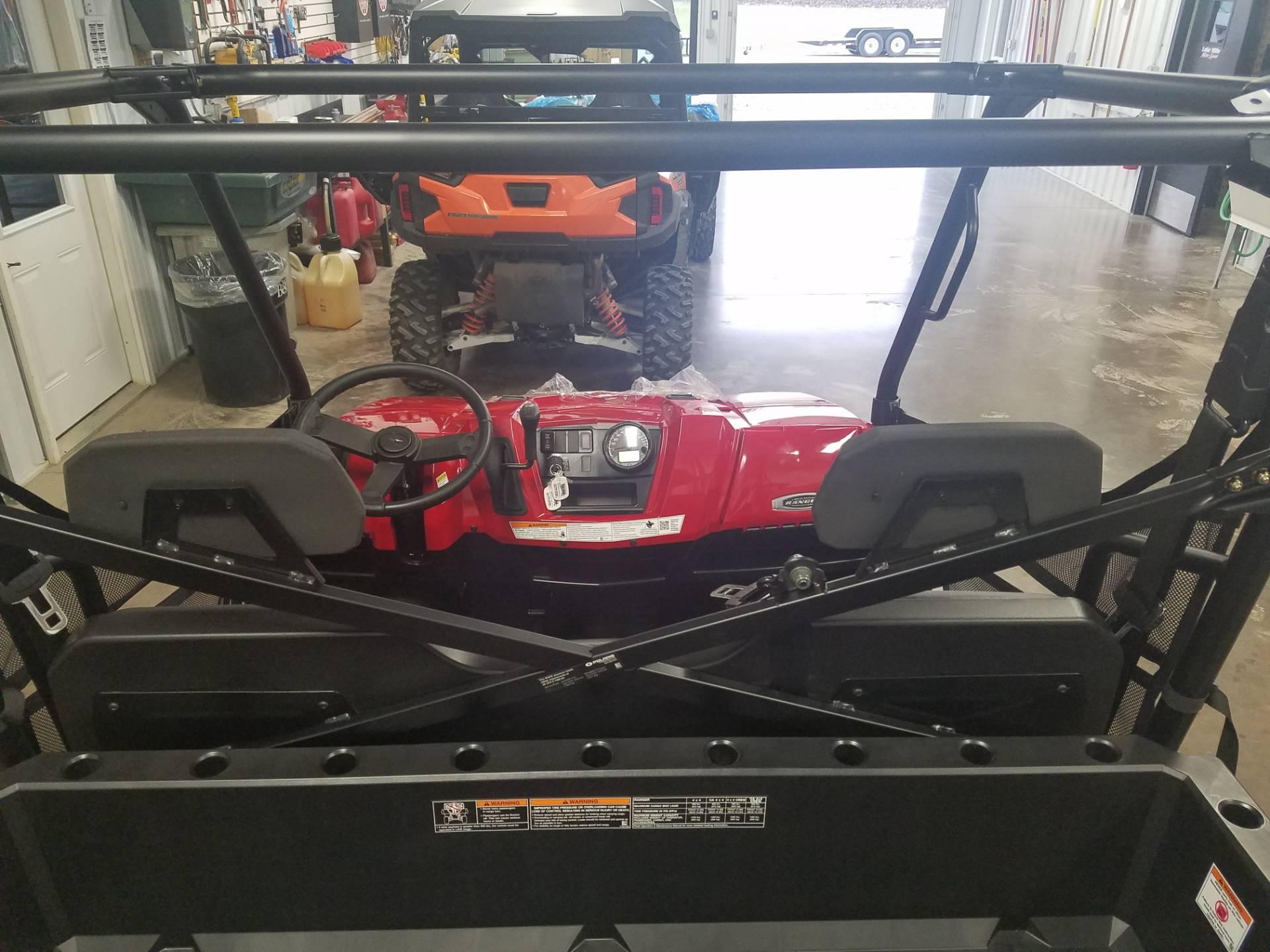 2017 Polaris Ranger 570 Full Size 3