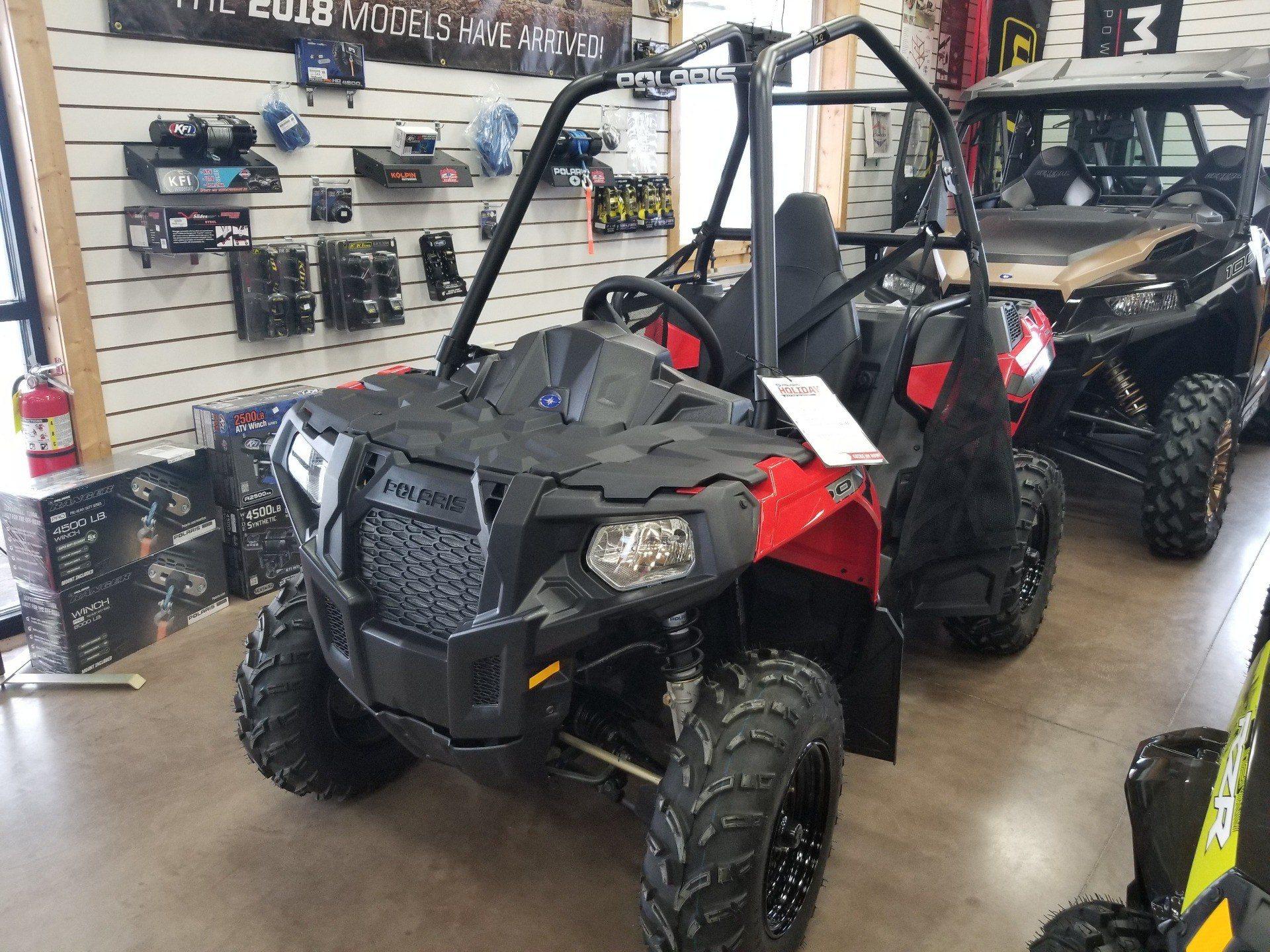 2018 Polaris Ace 500 for sale 16412