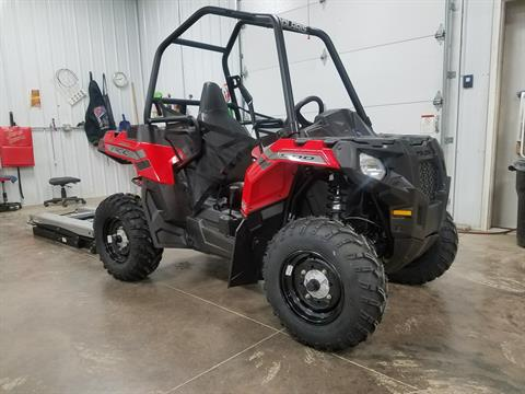 2018 Polaris Ace 500 in Algona, Iowa