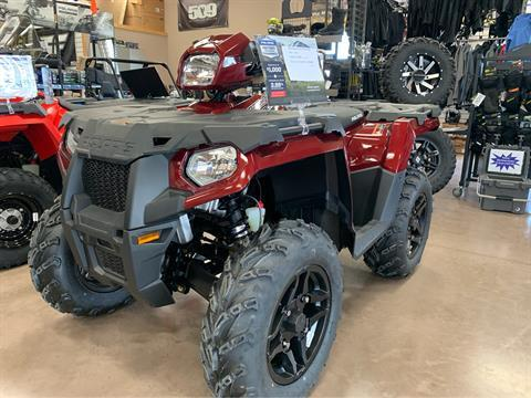 2019 Polaris Sportsman 570 SP in Algona, Iowa - Photo 1