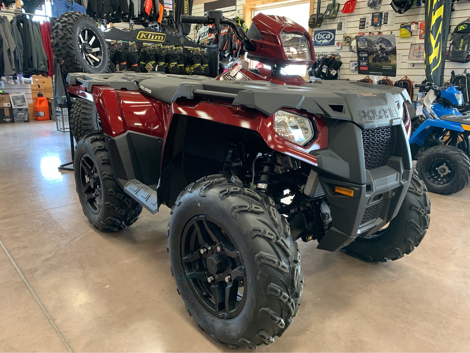 2019 Polaris Sportsman 570 SP in Algona, Iowa - Photo 2