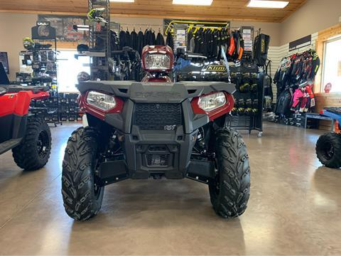 2019 Polaris Sportsman 570 SP in Algona, Iowa - Photo 3