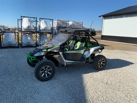 2013 Arctic Cat Wildcat™ X in Algona, Iowa