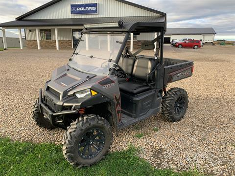 2014 Polaris Ranger XP® 900 EPS LE in Algona, Iowa