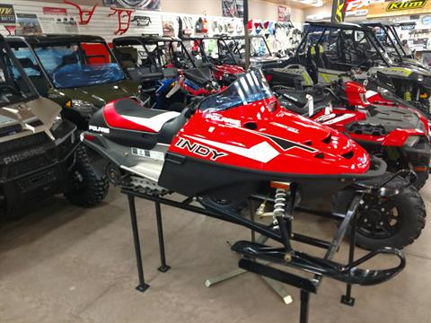 2018 Polaris 120 INDY in Algona, Iowa