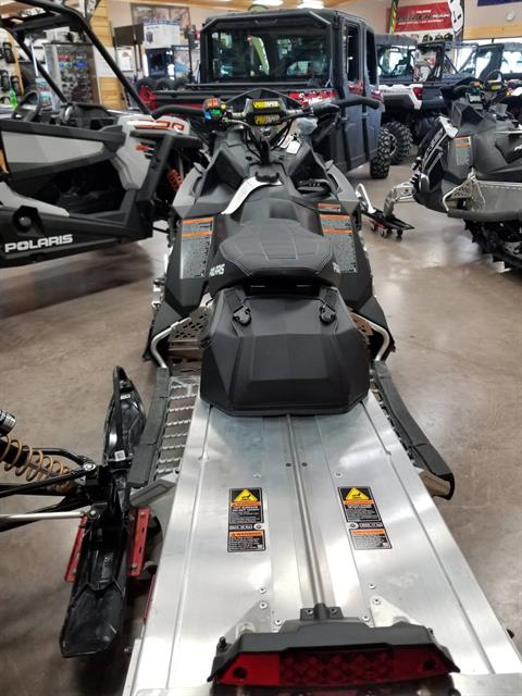 2018 Polaris 800 Switchback Assault 144 ES 2.0 in Algona, Iowa - Photo 1