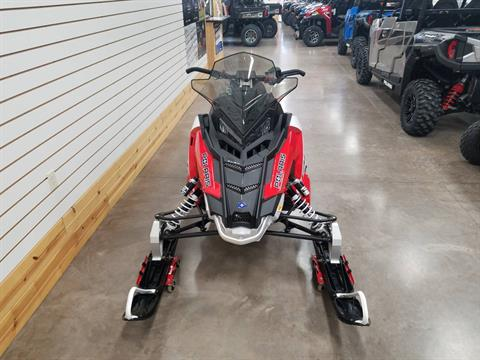 2017 Polaris 800 RUSH PRO-S ES in Algona, Iowa