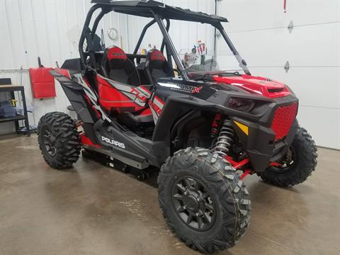2018 Polaris RZR XP Turbo EPS Dynamix Edition in Algona, Iowa - Photo 2
