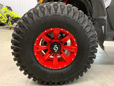 2018 Polaris RZR XP Turbo EPS Dynamix Edition in Algona, Iowa - Photo 11