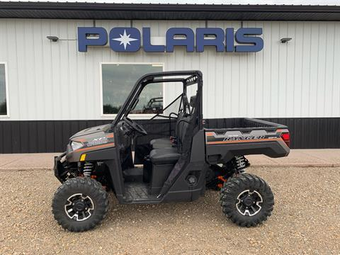 2018 Polaris Ranger XP 1000 EPS in Algona, Iowa