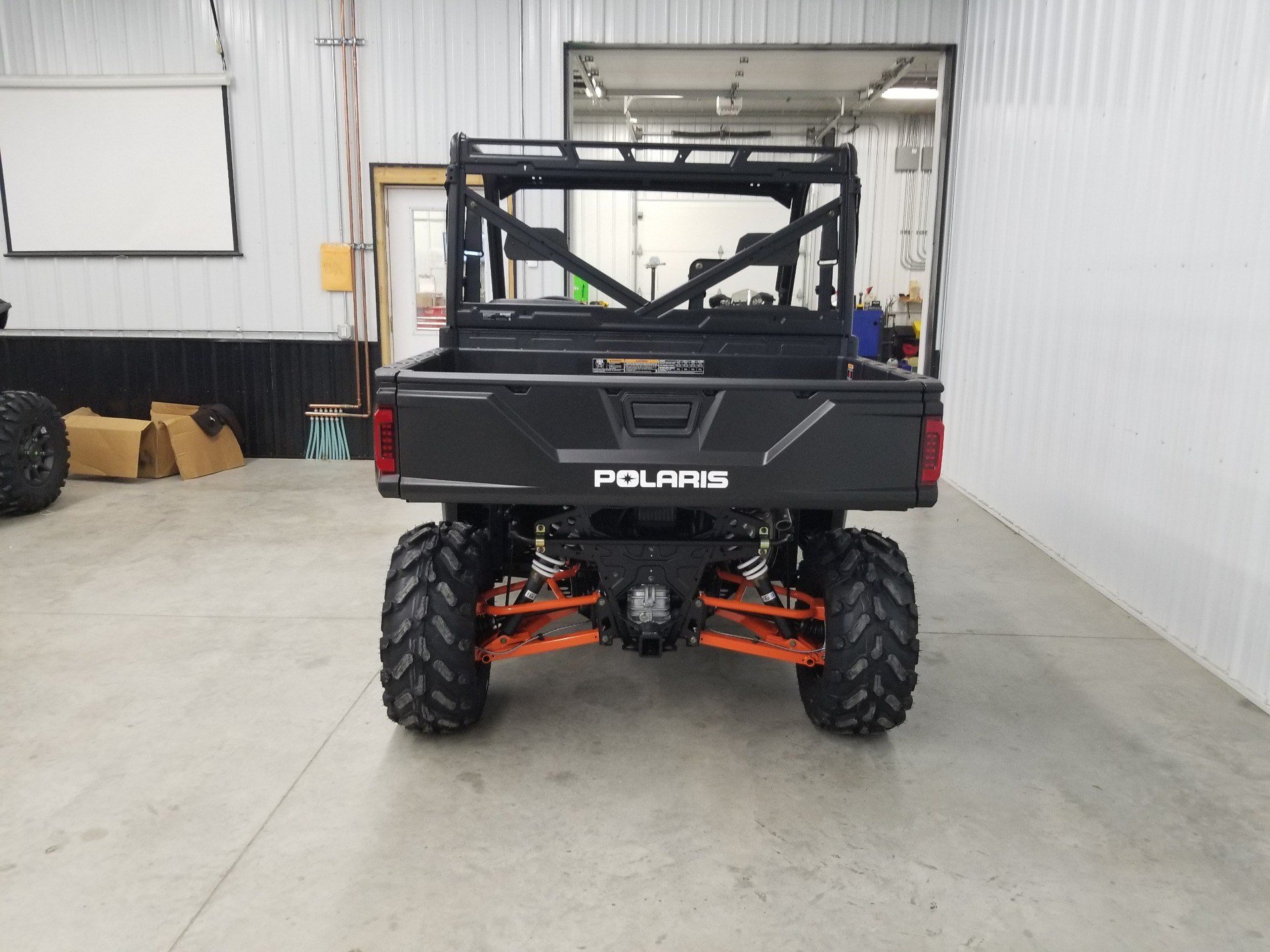 2019 Polaris Ranger XP 900 EPS in Algona, Iowa
