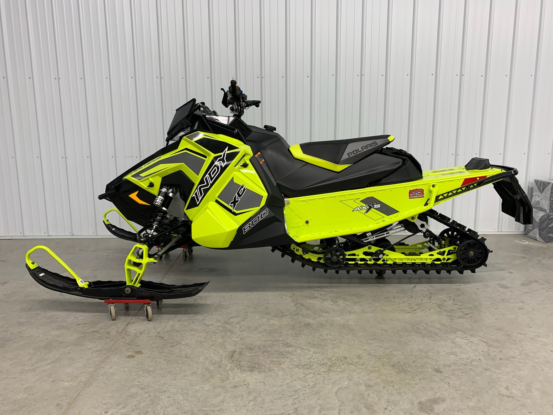 2019 Polaris 800 INDY XC 129 Snowcheck Select for sale 11053