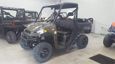 2018 Polaris Ranger XP 900 EPS in Algona, Iowa