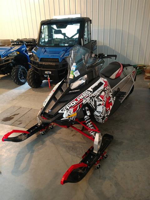 2012 Polaris Switchback® Assault 144 ES in Algona, Iowa