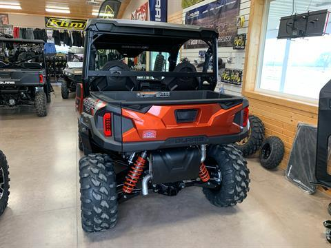 2019 Polaris General 1000 EPS Deluxe in Algona, Iowa - Photo 2
