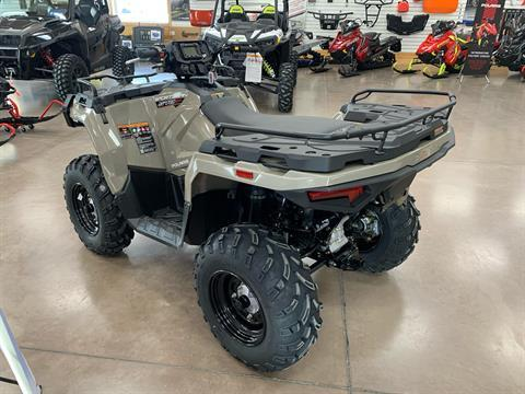 2021 Polaris Sportsman 570 EPS in Algona, Iowa - Photo 4