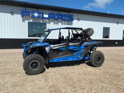 2018 Polaris RZR XP 4 Turbo EPS in Algona, Iowa