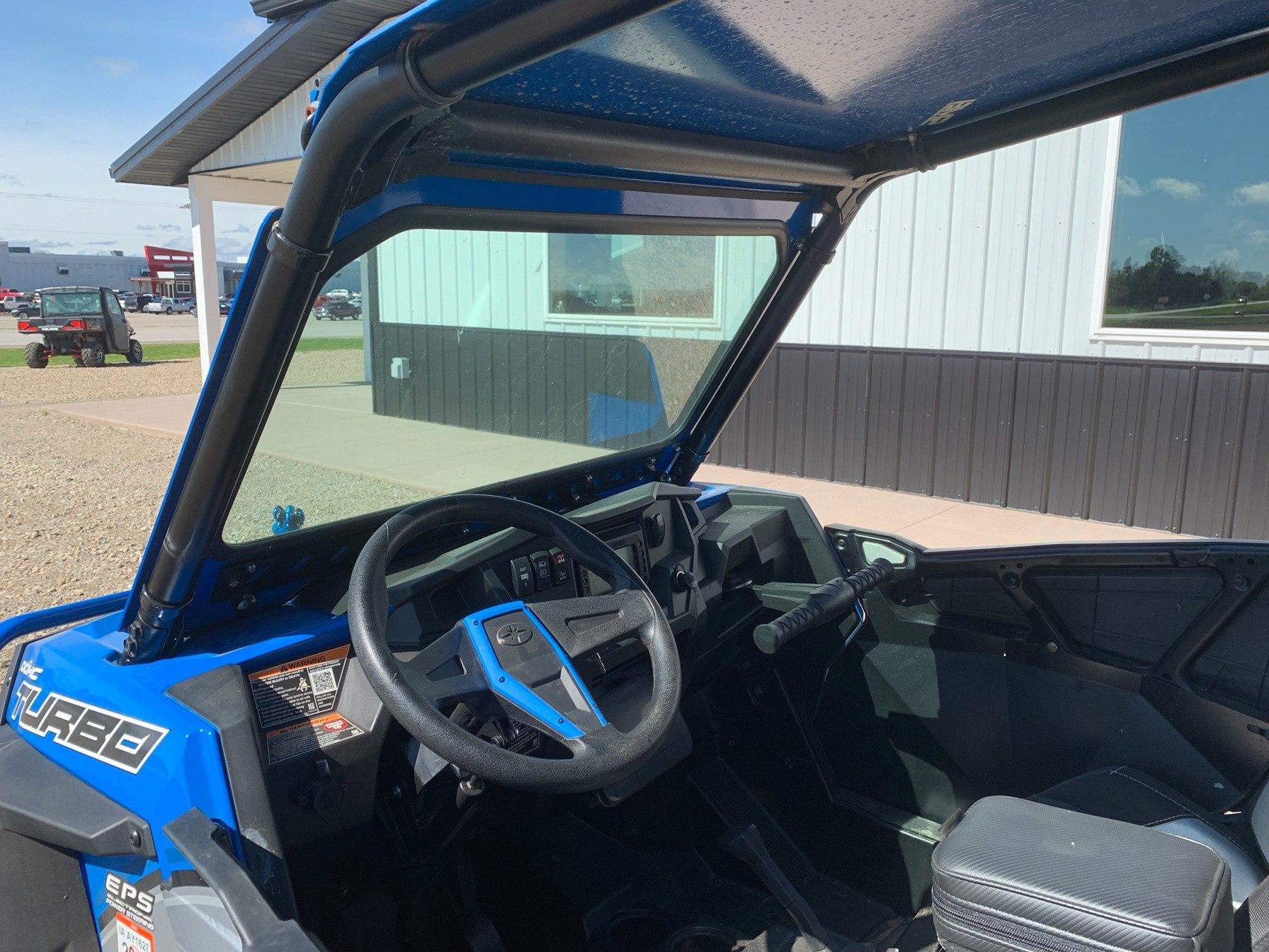 2018 Polaris RZR XP 4 Turbo EPS in Algona, Iowa