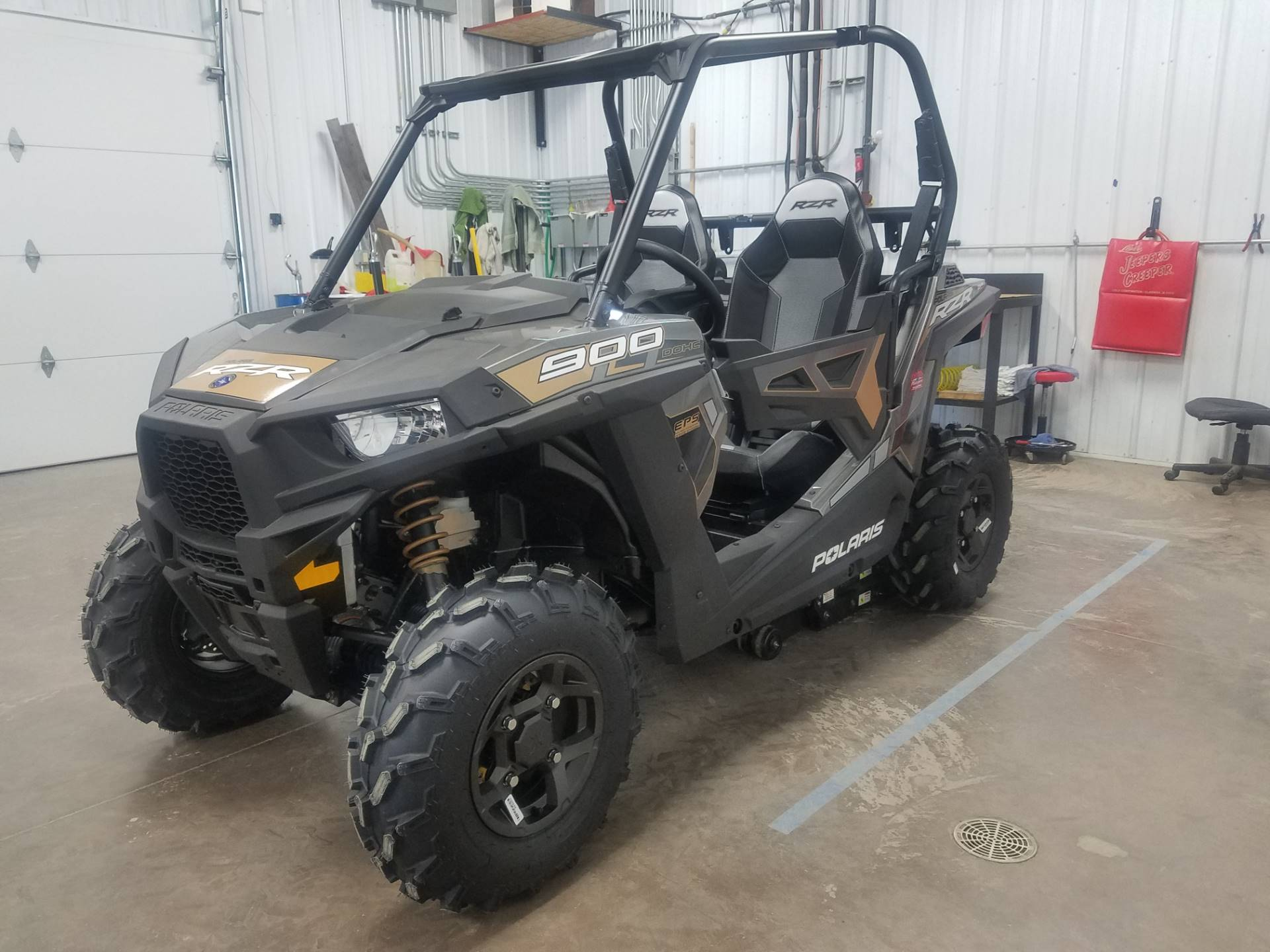 2018 Polaris RZR 900 EPS for sale 17338