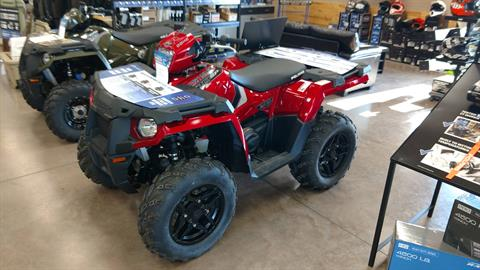 2017 Polaris Sportsman 570 SP in Algona, Iowa