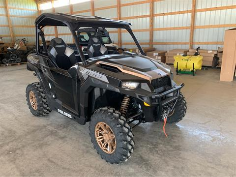 2019 Polaris General 1000 EPS Ride Command Edition in Algona, Iowa - Photo 2