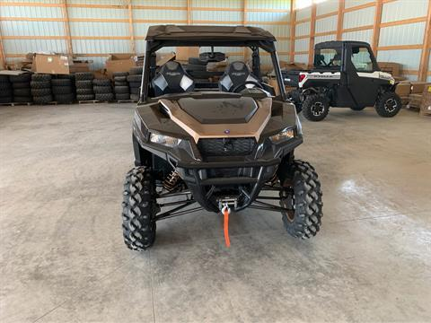 2019 Polaris General 1000 EPS Ride Command Edition in Algona, Iowa - Photo 3