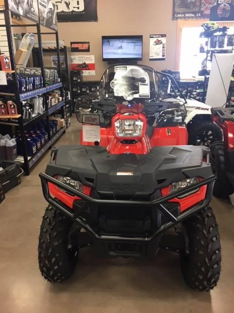 2019 Polaris Sportsman 450 H O  in Algona, Iowa