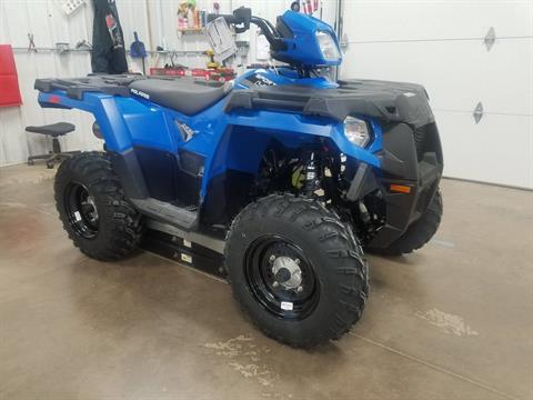 2018 Polaris Sportsman 450 H.O. in Algona, Iowa