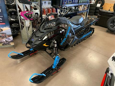 2020 Polaris 850 PRO-RMK 163 SC 3 in. in Algona, Iowa