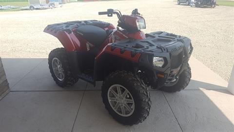 2013 Polaris Sportsman® 550 EPS in Algona, Iowa