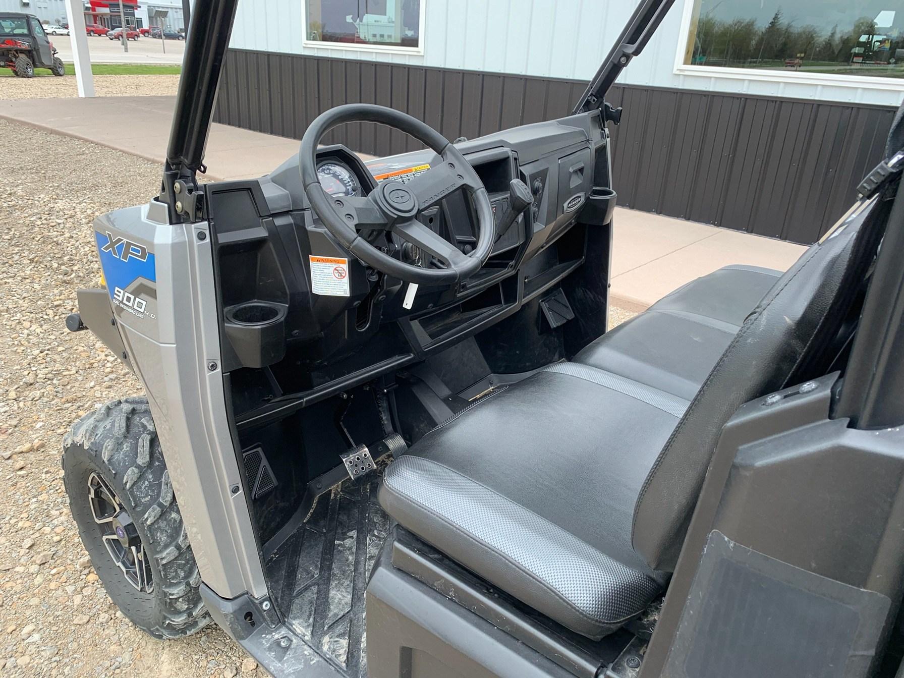 2017 Polaris Ranger XP 900 EPS in Algona, Iowa