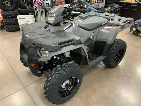 2020 Polaris Sportsman 570 EPS in Algona, Iowa