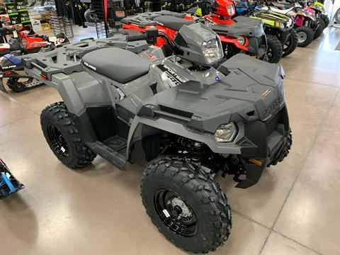 2020 Polaris Sportsman 570 EPS in Algona, Iowa - Photo 2