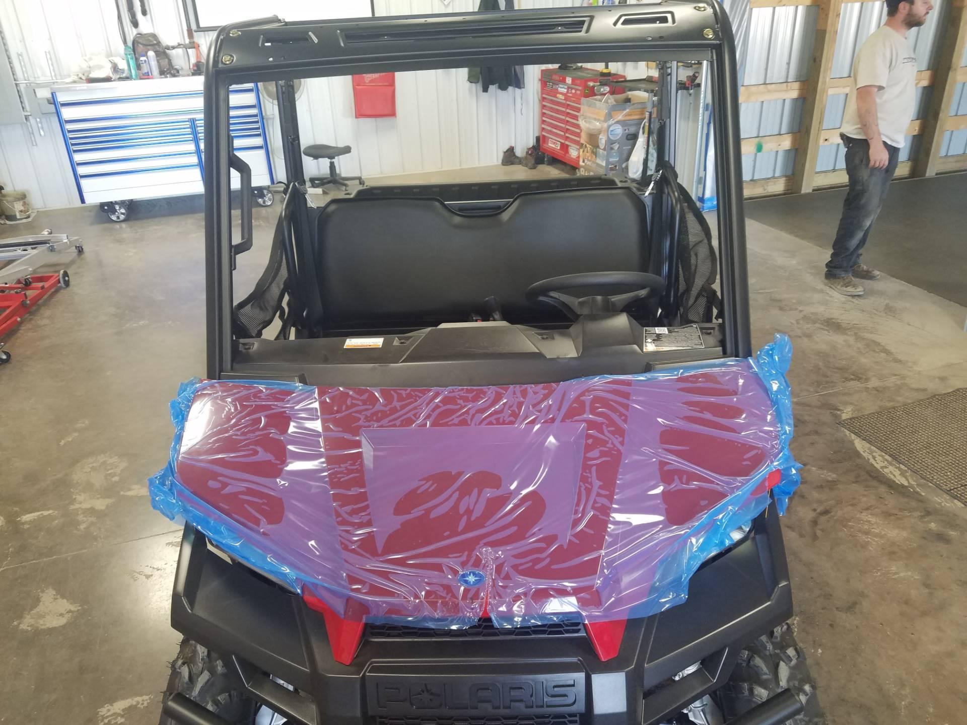 2017 Polaris Ranger 500 3