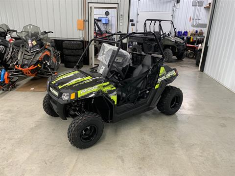 2021 Polaris RZR 170 EFI in Algona, Iowa - Photo 1