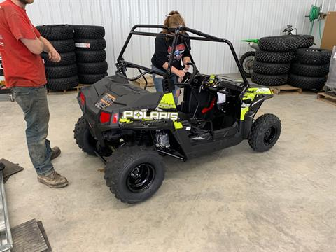 2021 Polaris RZR 170 EFI in Algona, Iowa - Photo 2