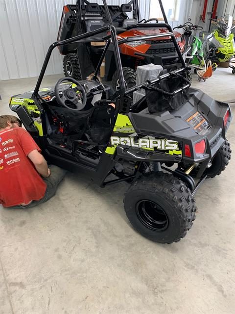 2021 Polaris RZR 170 EFI in Algona, Iowa - Photo 3