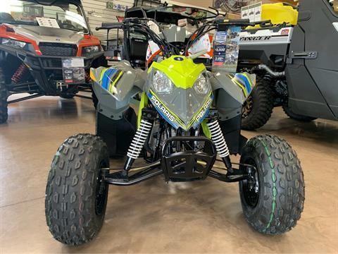 2019 Polaris Outlaw 110 in Algona, Iowa - Photo 3