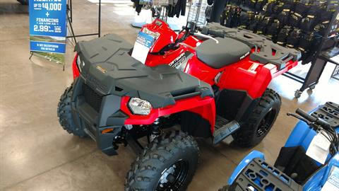 2017 Polaris Sportsman 570 EPS in Algona, Iowa