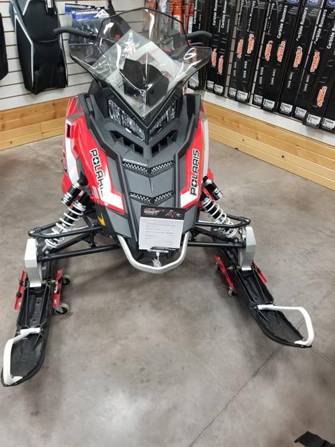2018 Polaris 800 Switchback PRO-S ES in Algona, Iowa - Photo 2
