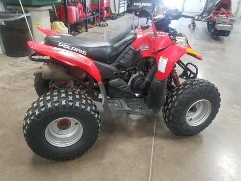 2006 Polaris Predator 90 in Algona, Iowa