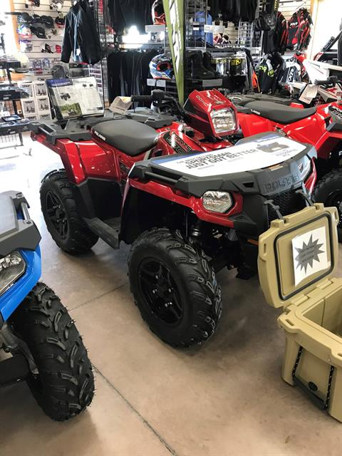 2018 Polaris Sportsman 570 SP in Algona, Iowa