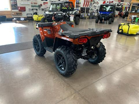 2020 Polaris Sportsman 570 Premium in Algona, Iowa - Photo 2