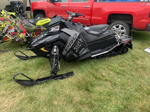 2017 Polaris 800 Switchback PRO-X SnowCheck Select in Algona, Iowa - Photo 1