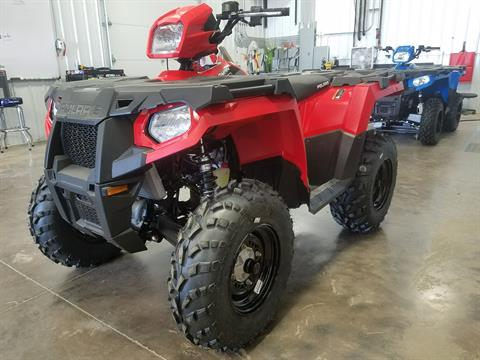 2018 Polaris Sportsman 570 in Algona, Iowa