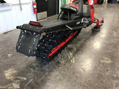 2016 Polaris 800 Pro-RMK 155 SnowCheck Select in Algona, Iowa - Photo 2