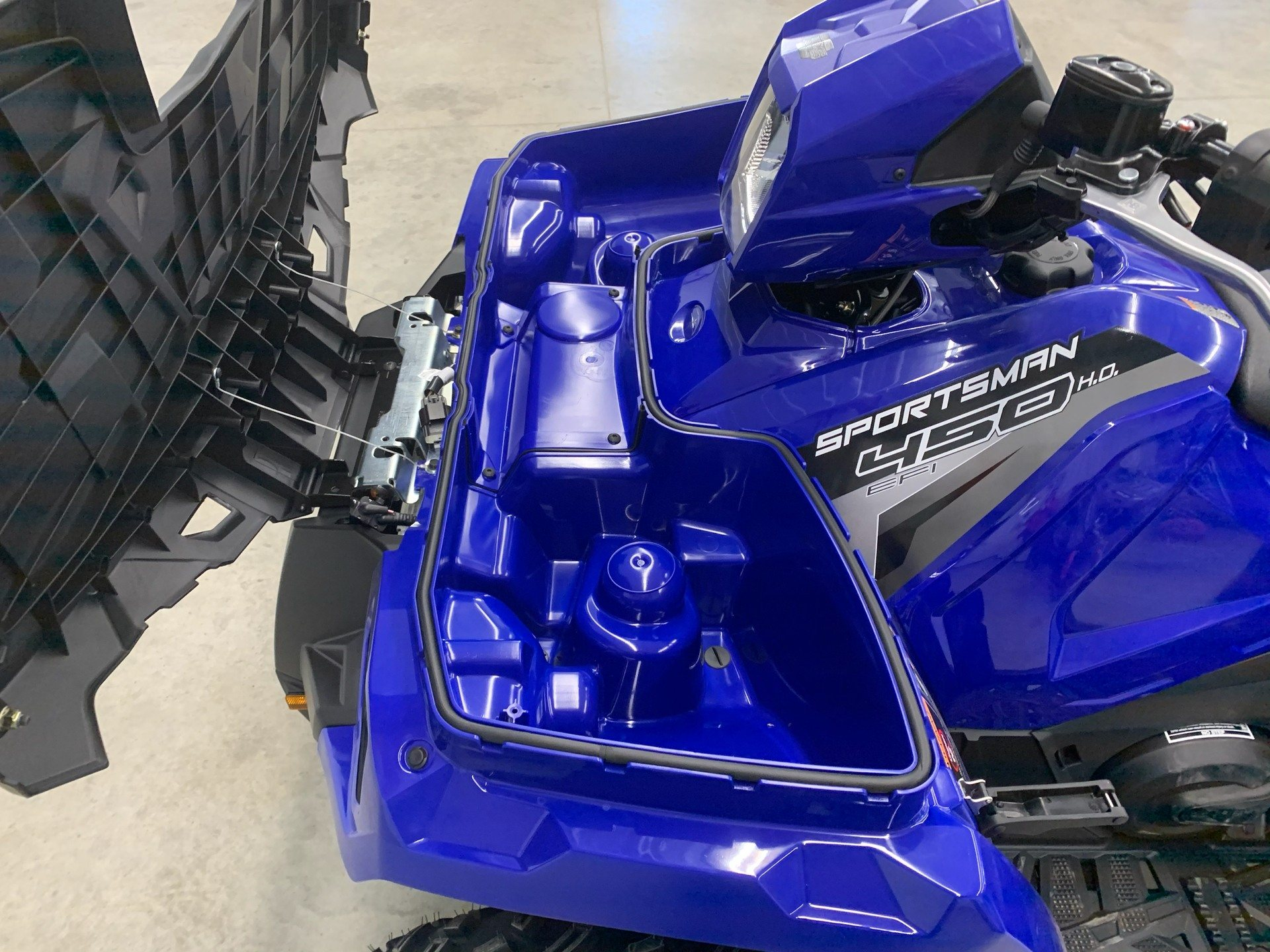 2020 Polaris Sportsman 450 H.O. EPS in Algona, Iowa - Photo 5