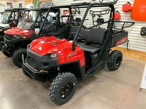 2020 Polaris Ranger 570 Full-Size in Algona, Iowa