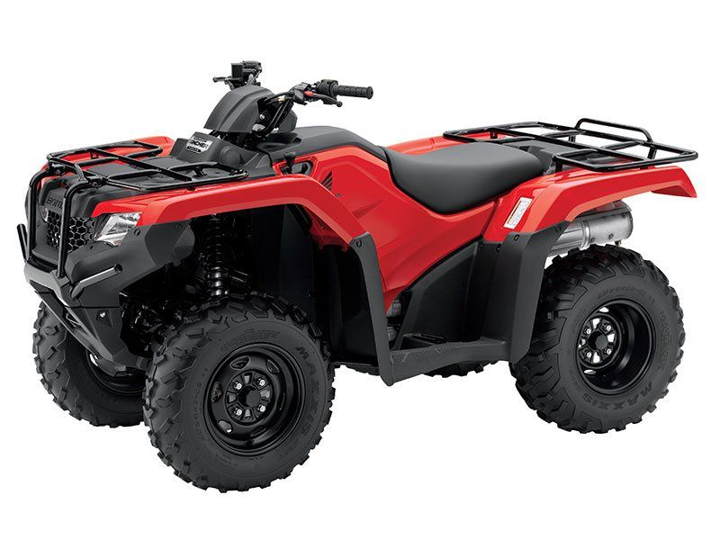2015 Honda FourTrax® Rancher® 4x4 EPS in South Hutchinson, Kansas