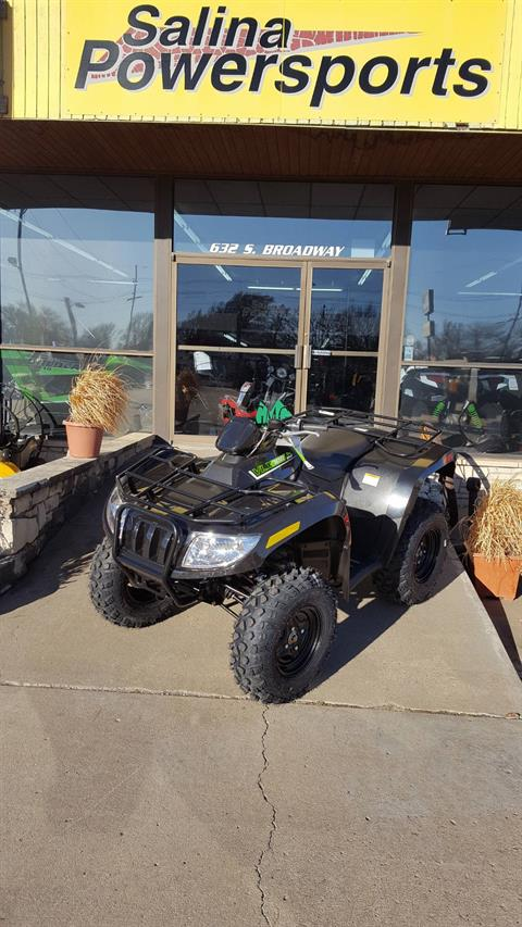 2017 Arctic Cat VLX 700 in South Hutchinson, Kansas